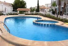 Clearwater pools spain community swimming pool - Swimming pool repairs costa blanca ...