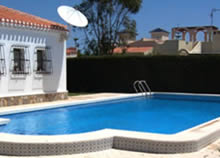 Clearwater Pools, a pool Maintenance company serving Alicante, Torrevieja and the southern Costa Blanca