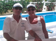 Clearwater Pools, pool cleaning, maintenance, and repairs, Alicante