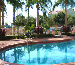 Clearwater Pools, pool contruction advice and pool start up service